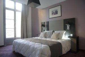 Hôtel gay de Montpellier : Appart'hôtel Odalys City Les Occitanes
