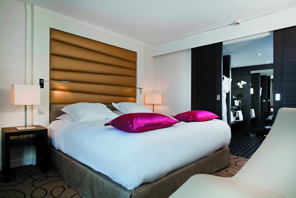 Hôtel gay de Montpellier : Hotel Pullman Montpellier Centre