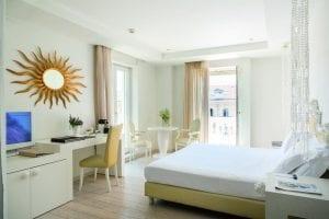 Hôtel gay de Nice : Boscolo Exedra Hotel
