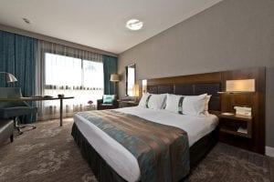 Hôtel gay de Nice : Holiday Inn Nice