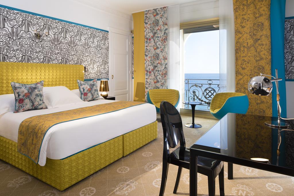 Hôtel gay de Nice : Hôtel Negresco