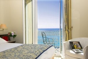 Hôtel gay de Nice : Hotel West End Promenade