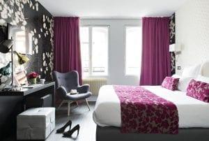 Hôtel gay de Strasbourg : Hôtel Rohan