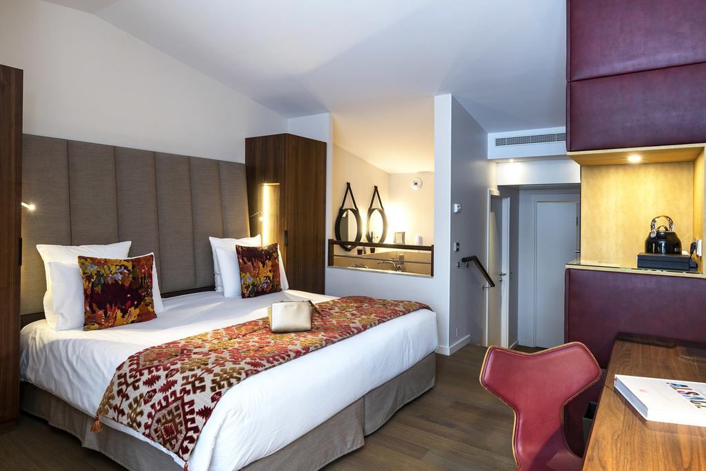Hôtel gay de Strasbourg : Régent Petite France & Spa