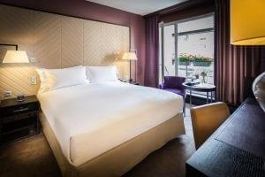 Hôtel gay de Strasbourg : Sofitel Strasbourg Grande-Île