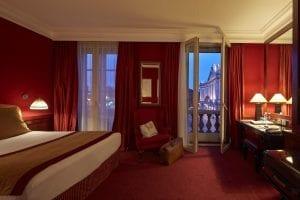 Hôtel gay de Toulouse