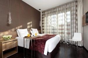 Hôtel gay de Toulouse : Citiz Hôtel
