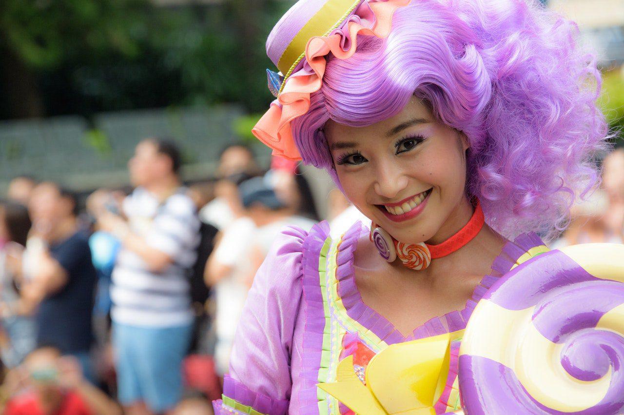 Une journée gay à Walt Disney World