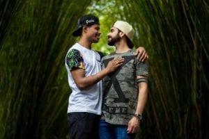 Liste des festivals du cinéma gay de France