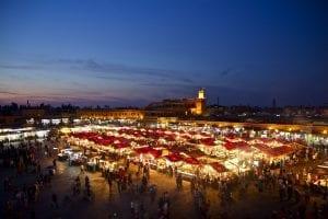Maroc destination gay