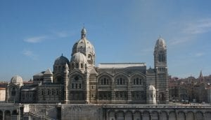 Marseille destination gay