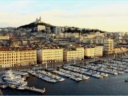 Marseille : sa vie touristique, culturelle et cette destination gay friendly