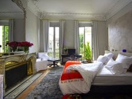 Les meilleurs hôtels gay de Bordeaux