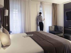 Les meilleurs hôtels gay de Lyon