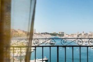 Les meilleurs hôtels gay de Marseille