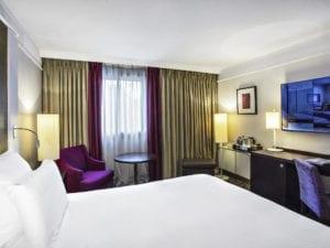 Les meilleurs hôtels gay de Montpellier
