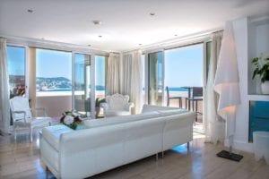 Les meilleurs hôtels gay de Nice