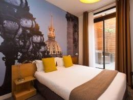 Les meilleurs hôtels gay de Paris dans Le Marais
