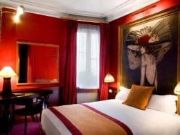 Les meilleurs hôtels gay de Toulouse