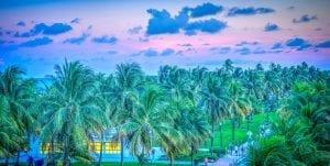 Miami Beach destination gay