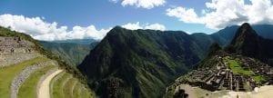 Pérou destination gay