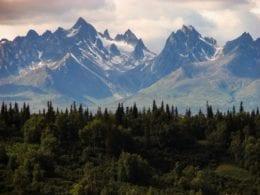 Quoi faire de gay friendly en Alaska