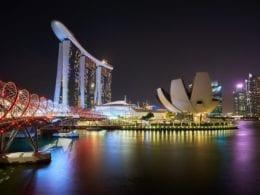 Singapour : une ville aux multiples cultures