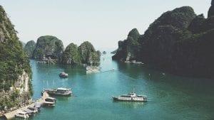 Vietnam destination gay
