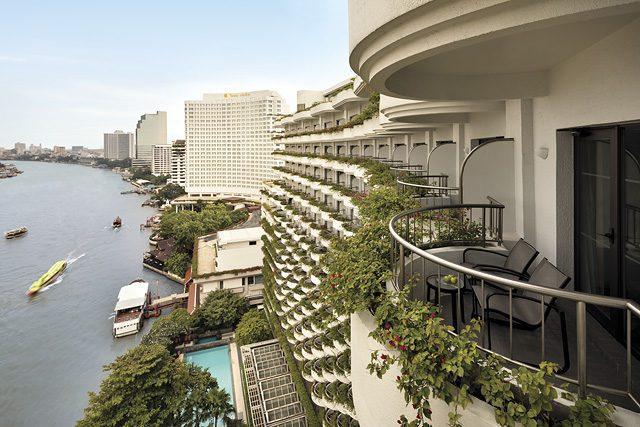 Bangkok hotel gay