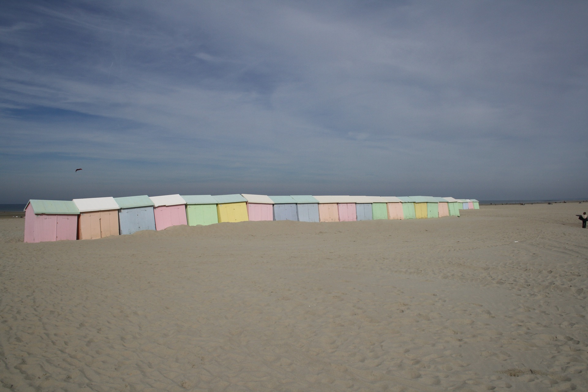 Destination gay de Berck-sur-Mer