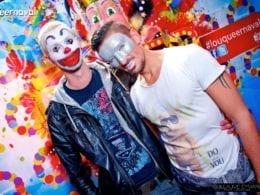 Explorez le côté gay de Nice avec ces événements annuels