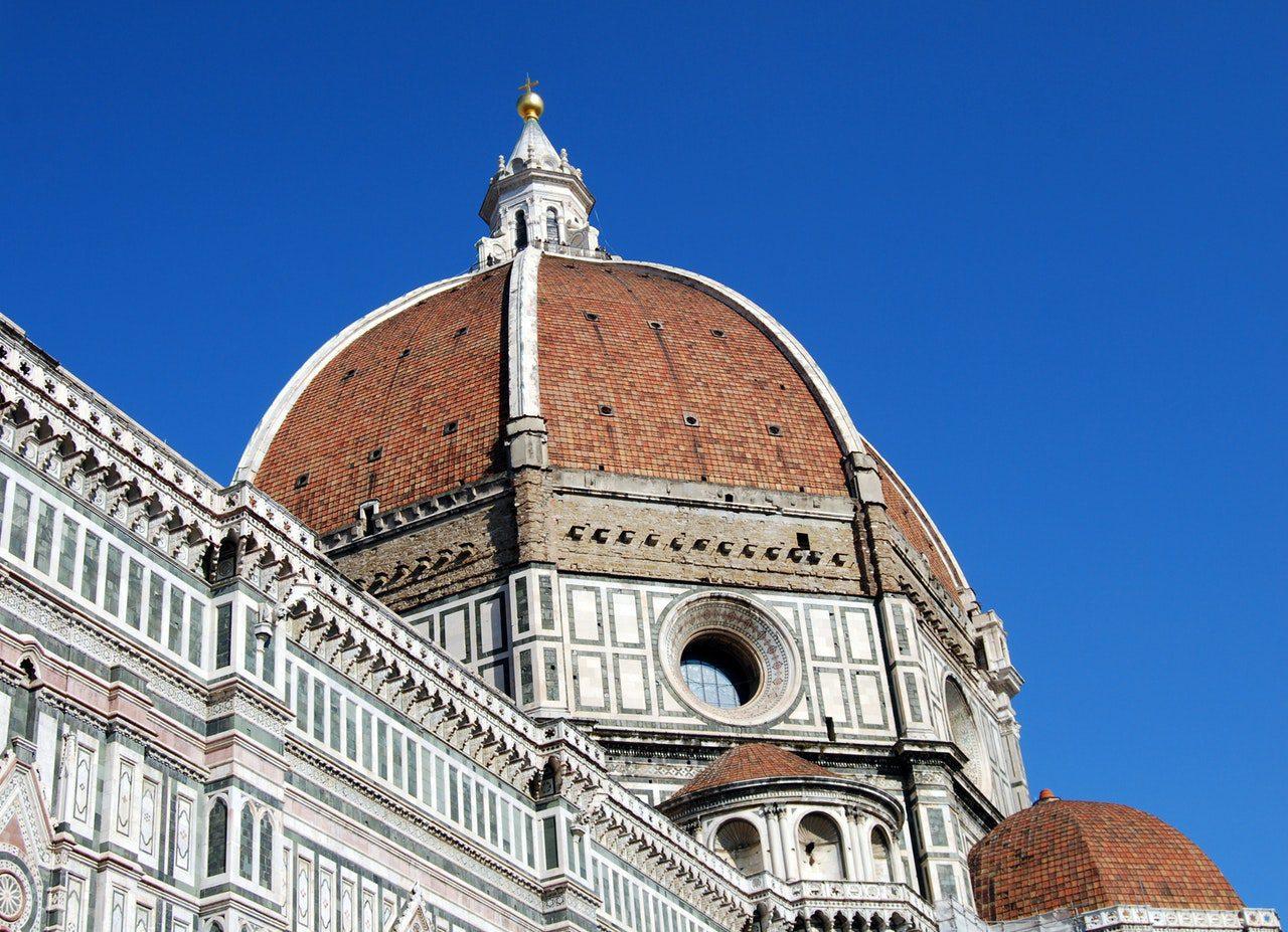 Florence destination gay