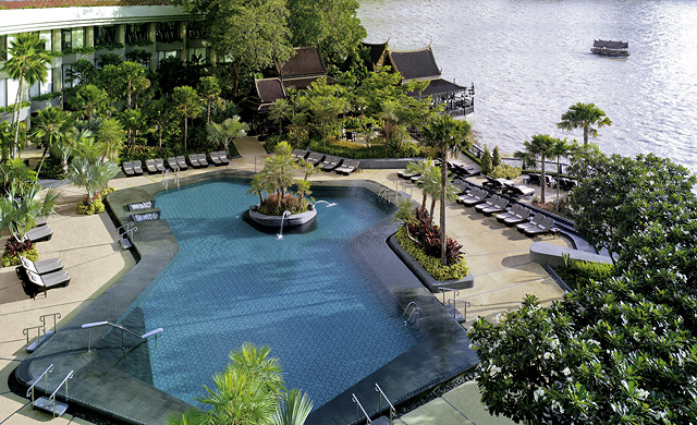 Gay hôtel Bangkok