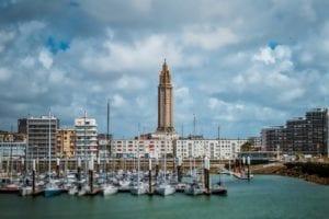 Guide gay de La Havre
