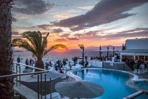 Hôtel gay de Mykonos : Elysium Hôtel