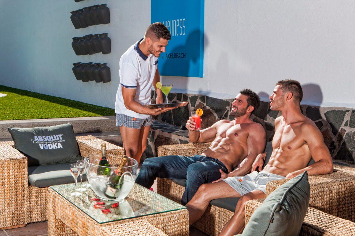 Les meilleurs hôtels et complexes gay en Europe