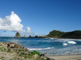 Quelques bonnes raisons de visiter Guadeloupe en touristes gay