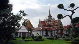 Visitez Bangkok
