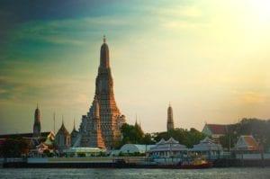 Visitez Bangkok en 2 jours : ce qu'il be faut pas manquer