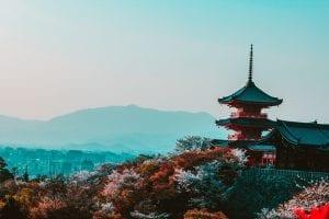 Destination gay du Japon