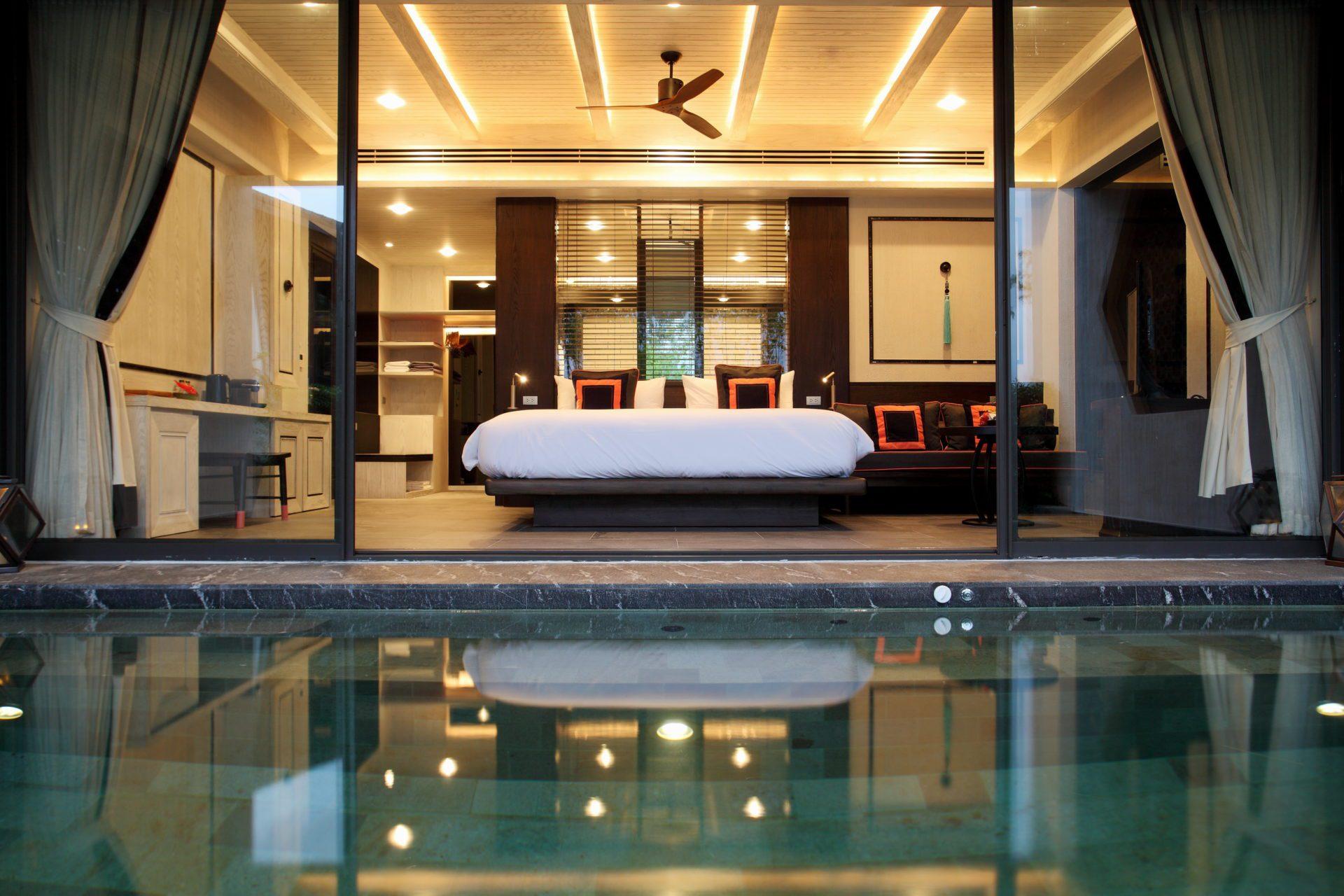 Gay villa Phuket