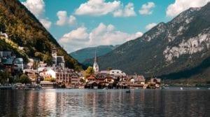 Guide gay de l'Autriche