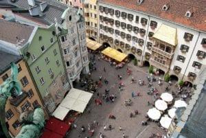 Guide gay d'Innsbruck