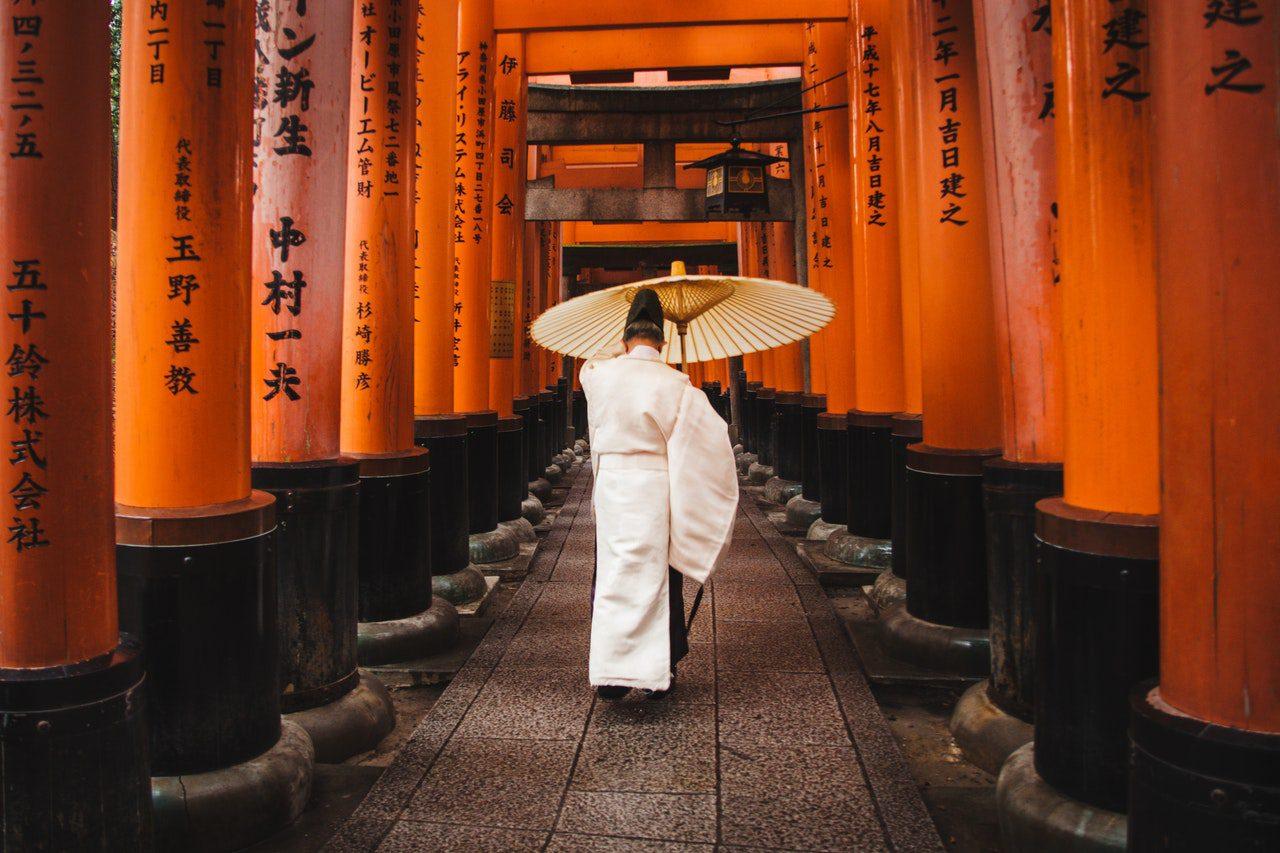 Guide gay du Japon