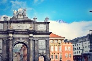 Innsbruck : guide de la ville des Alpes en Autriche