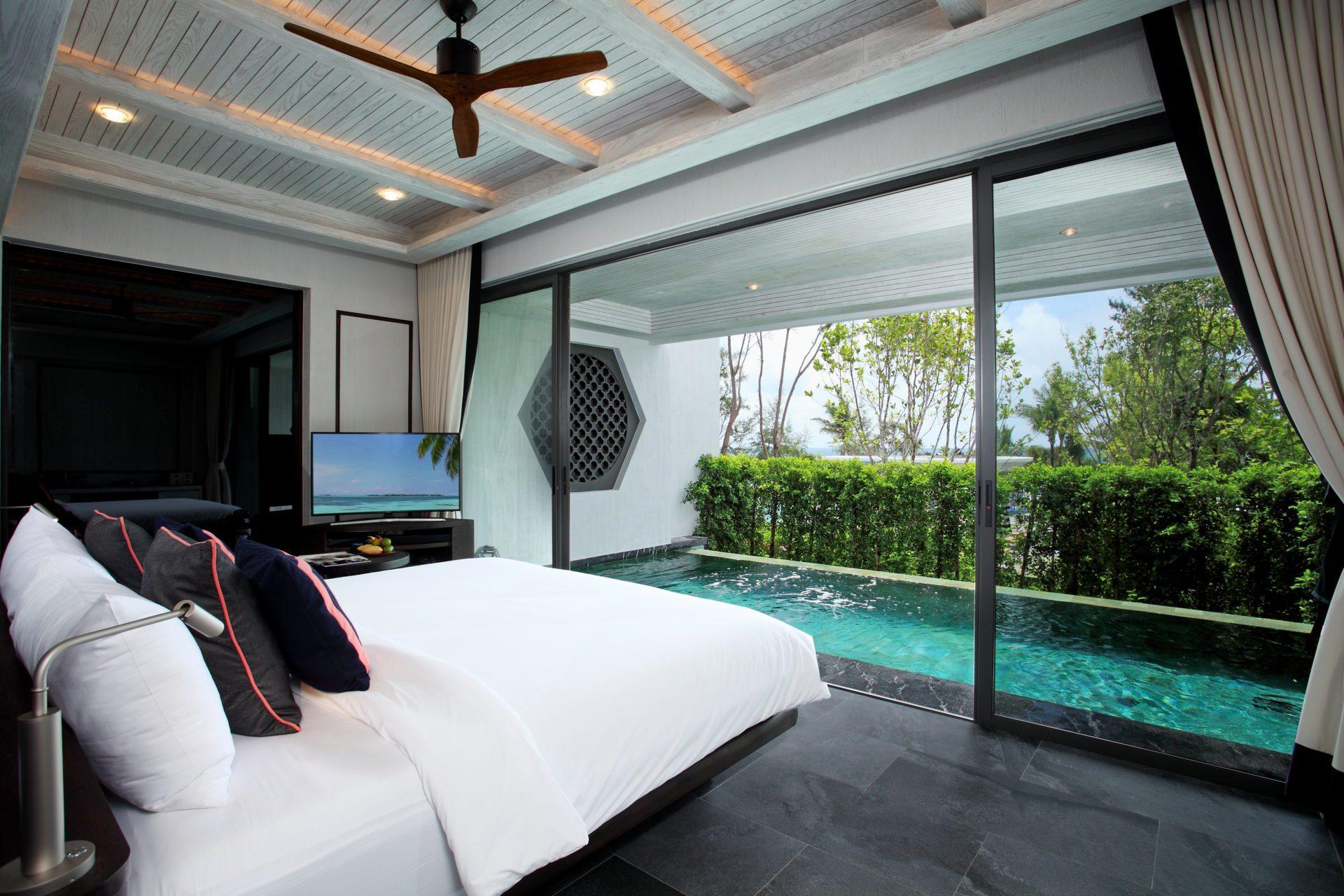 Phuket gay villa