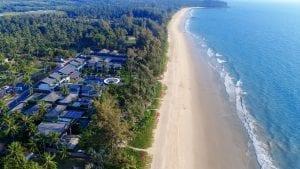 Phuket quartier par quartier