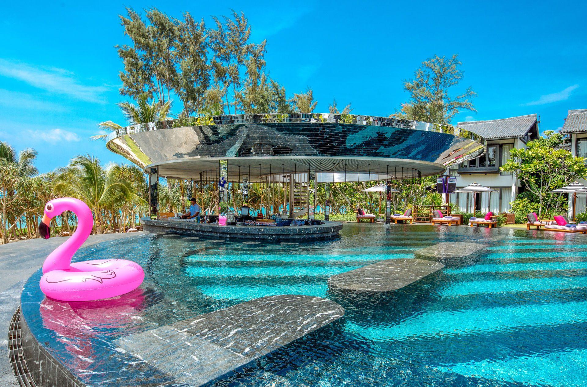 Villa Phuket gay