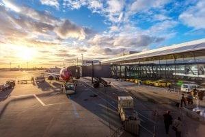 Aéroport de Paris