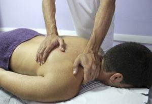 Massage gay de Marseille